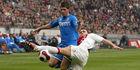 Feyenoord stalt Vincken op huurbasis bij Excelsior