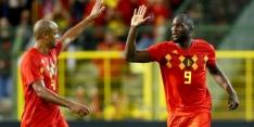 België wint moeizaam, Kroatië en Engeland stellen teleur