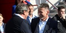 Scorende invaller bezorgt Tsjechië zege tegen Slowakije