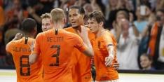 """Kuyt positief over Oranje: """"Nu al veel vastigheden"""""""