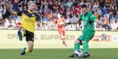 """Verhulst in de fout tegen Twente: """"Deze moet ik gewoon hebben"""""""