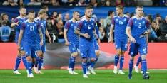 IJsland degradeert uit Divisie A na nederlaag tegen Zwitserland