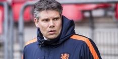 Oranje O19 pakt door en zet Letland met ruime cijfers opzij