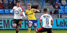 Belgisch voetballer Myny geeft toe te zijn benaderd voor duel