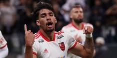 Olympique Lyon bevestigt komst van middenvelder Paquetá