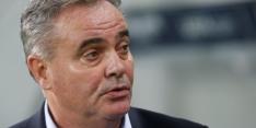 Slovenen ontdoen zich na tegenvallende resultaten van Kavcic