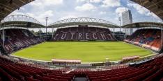 Ambitieus Utrecht wil top-drie aanvallen en denkt aan Mahi