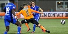 """Almere-captain Receveur hoopt: """"Fortuna heeft het ook geflikt"""""""