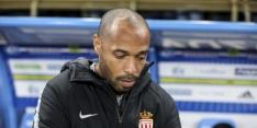 Henry-effect blijft uit bij verliezend AS Monaco