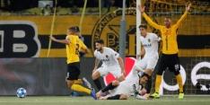 Young Boys en Valencia schieten niets op met punt