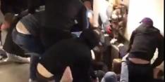 CSKA-fans laten roltrap op tilt slaan: meerdere gewonden