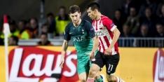 Lozano meldt zich met blessure af voor Mexicaans elftal