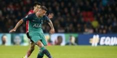 """Alderweireld: """"Het gevaar kan bij Ajax van alle kanten komen"""""""