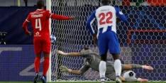 Groep D: Casillas en Corona wijzen FC Porto de weg in Moskou