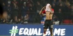 Bij PSV wordt het punt tegen Tottenham Hotspur gekoesterd