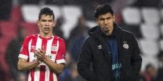 Lozano en Gutiérrez opgenomen in de Mexicaanse selectie