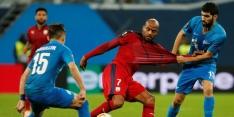Groep C: Bordeaux staat na nederlaag op rand van uitschakeling