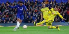 Groep L: Loftus-Cheek leidt Chelsea langs BATE Borisov