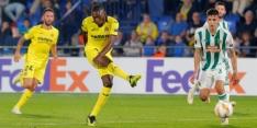 Groep G: Villarreal blaast Rapid Wien van het veld, Rangers gelijk