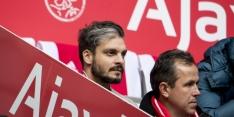 "Charisteas: ""Ajax treft AEK op het meest gunstige moment"""