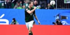 Boëtius scoort tegen Bayern, Weghorst helpt Wolfsburg aan winst