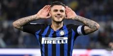 Icardi en Nainggolan moeten deze zomer vertrekken bij Inter