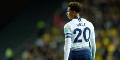 Tottenham verlengt contract Alli tot zomer van 2024