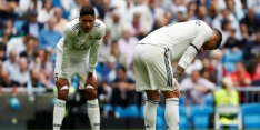 Blessure Varane vergroot problemen geplaagd Real Madrid