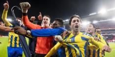 Onthutsend slecht PSV blameert zich in eigen huis tegen RKC