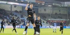 'PEC Zwolle wil een nieuwe spits en verhuurt Flemming aan NEC'