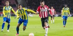 PSV reist zonder Schwaab en Ramselaar naar Milaan