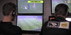Video: kijkje achter schermen bij VAR-moment St. Juste