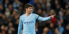 Dubbelslag tiener Díaz leidt B-elftal City langs Fulham