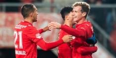 Twente staat wederom tegenover een team met vertrokken coach
