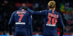 Buffon vindt dat Neymar en Mbappé mentaal moeten groeien