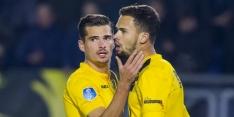 Bij NAC Breda is er nu eens ruimte voor optimisme