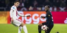 """Anita kijkt uit naar bekerfinale tegen Ajax: """"Volledig voor gaan"""""""