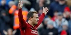 Liverpool met jeugdkeeper Kelleher tegen Arsenal, zonder Shaqiri