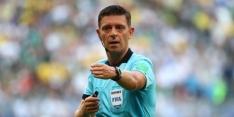 Rocchi fluit Europa League-finale tussen Chelsea en Arsenal