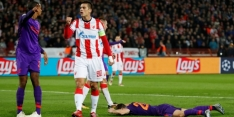 Offday voor Liverpool: overwintering op de tocht voor CL-finalist