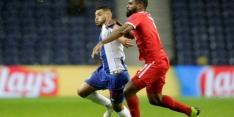 FC Porto en Schalke 04 zetten reuzenstap naar knock-outfase