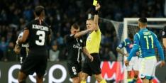 Niet alleen Neymar, maar heel PSG is boos op Kuipers