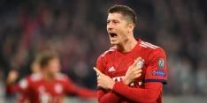 Bayern München wint van AEK Athene en passeert Ajax