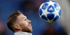 """Van Dijk vindt Ramos niet de beste: """"Niet mijn type"""""""