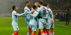 Groep L: Chelsea moeizaam naar knock-outfase