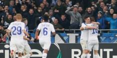 Groep K: Dinamo Kiev grijpt de macht, Rennes mag hopen