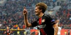 Groep A: Leverkusen en Zürich overwinteren in Europa League