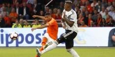 Duitsland zonder Boateng en Ter Stegen tegen Oranje