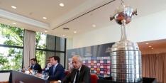 Copa-finale toch opgeschort vanwege extreem weer