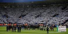 Leicester wint in emotioneel duel niet van Burnley